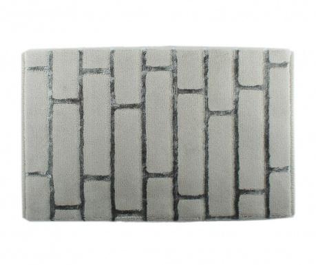 Virginie Grey Fürdőszobai kilépő 60x100 cm