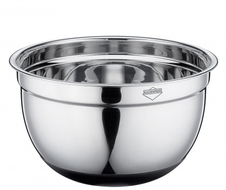 Bowl for dough Chef 4.8 L