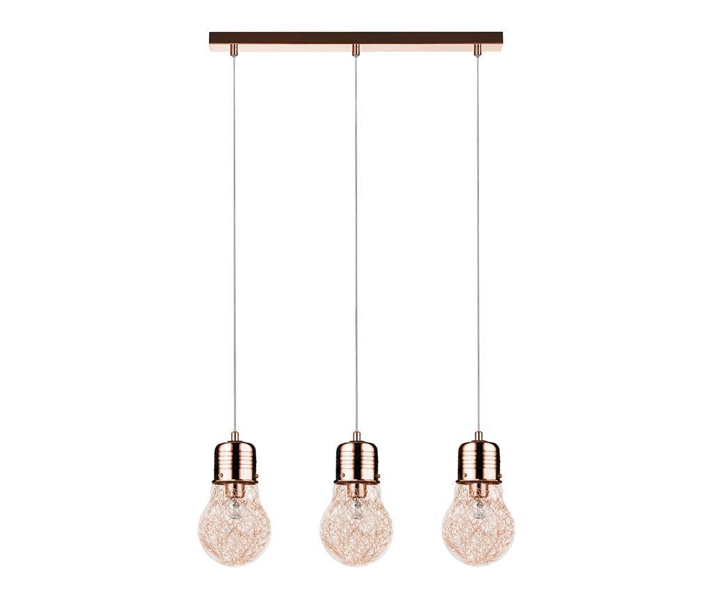 Lustra Kia Triple Copper - BRITOP Lighting