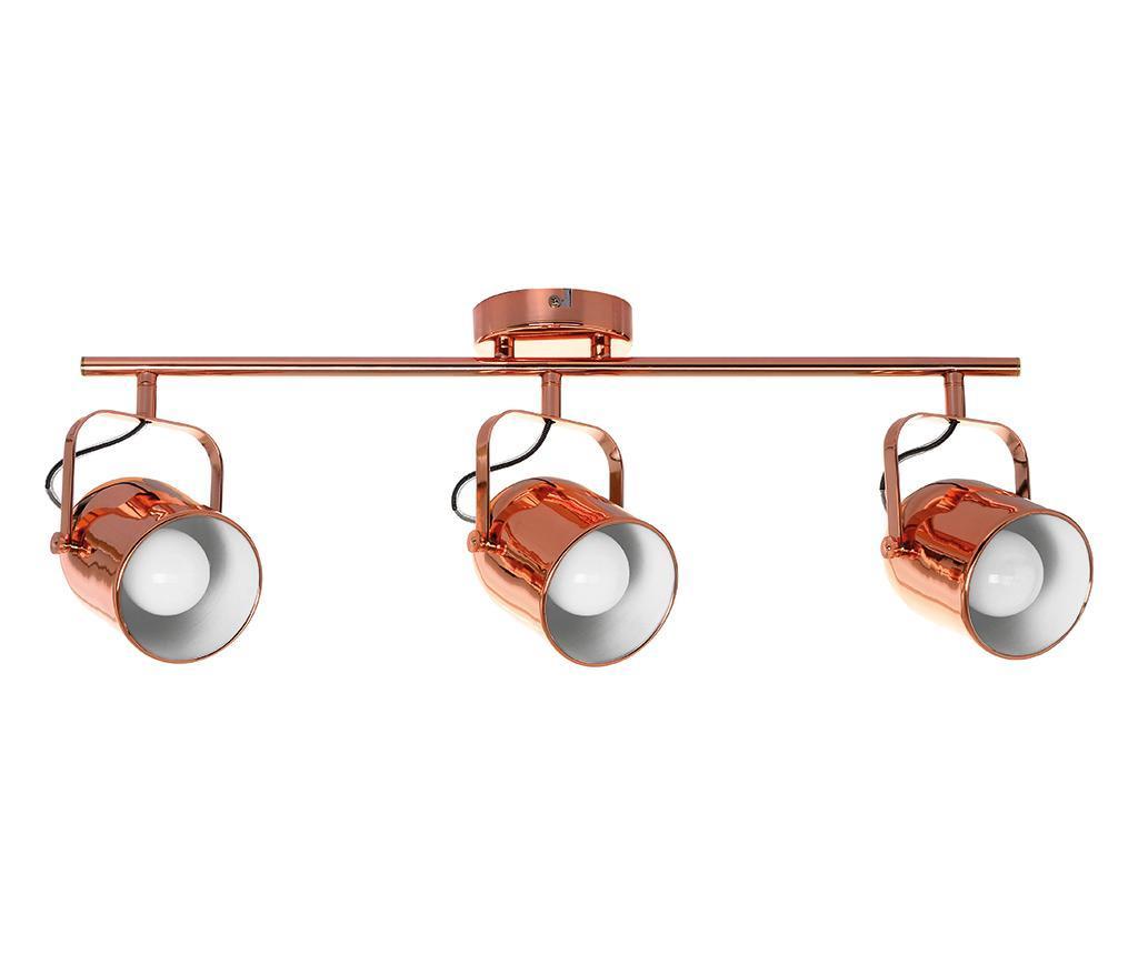 Aplica Inga Triple Copper - Britop, Galben & Auriu