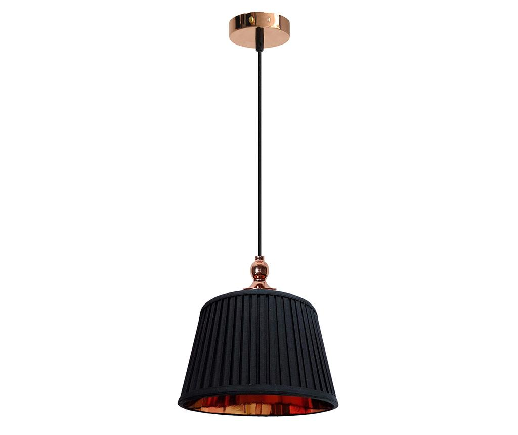 Lustra Amore - Candellux Lighting, Negru