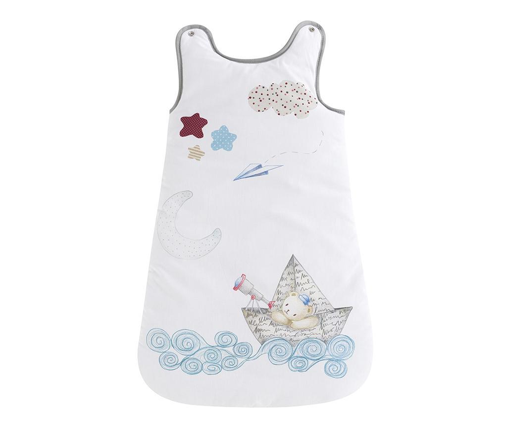 Sac De Dormit Pentru Copii Oso Barco 12 Luni - Naf Naf, Multicolor