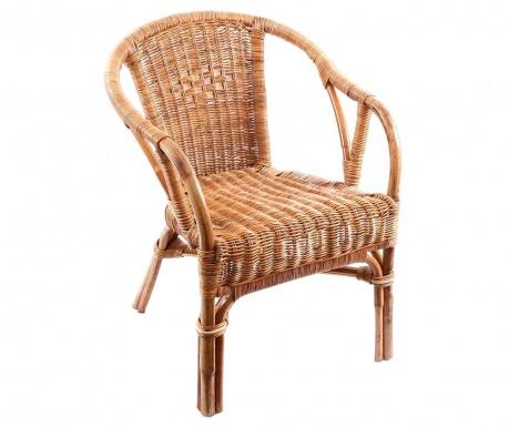 Outdoor chair Flora