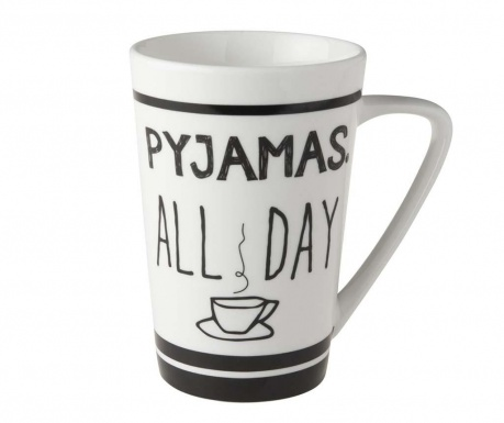 Hrnek Pyjamas 430 ml