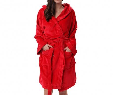 Unisex kupaonski ogrtač Colors Red