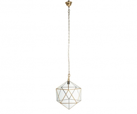 Závesná lampa Triang