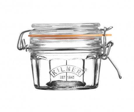 Pago Befőttesüveg  hermetikus  fedővel 250 ml