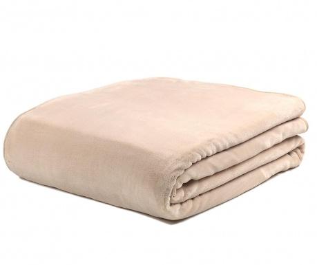 Κουβέρτα Sense Beige