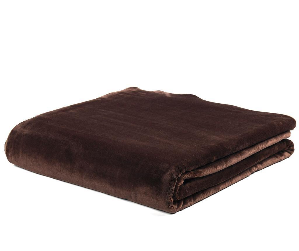 Deka Mora Brown 170x220 cm