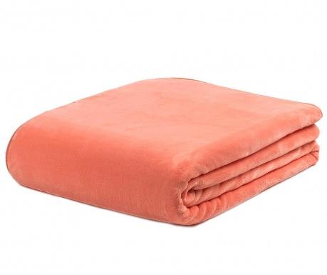 Κουβέρτα Sense Salmon