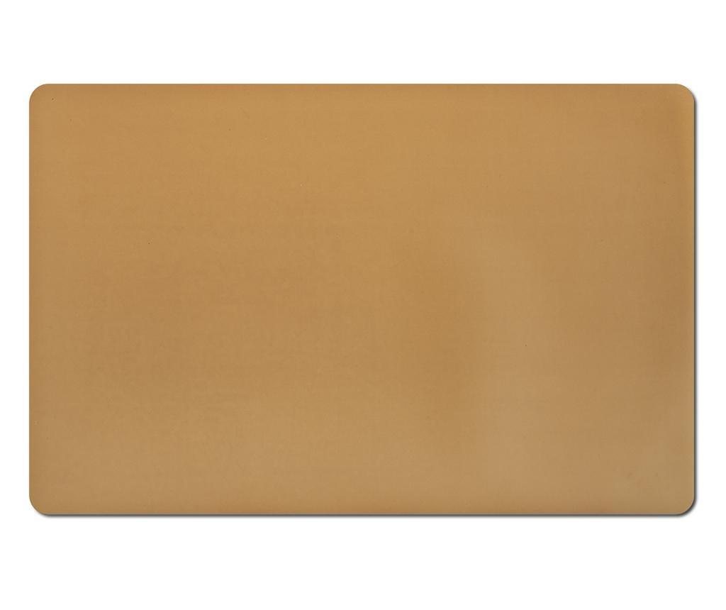 Suport farfurie Serene Beige 28.5x43.5 cm