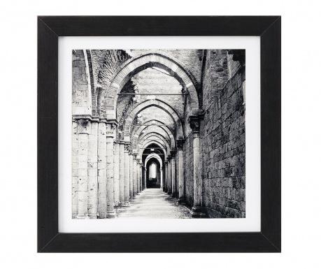 Obraz Shapes 35x35 cm