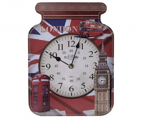 Ceas de perete London Time
