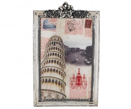 Tablou Pisa 40x65 cm