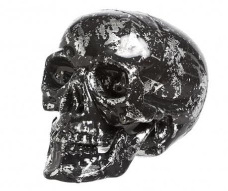 Decoratiune Shiny Skull