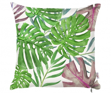 Prevleka za blazino Jungle 43x43 cm