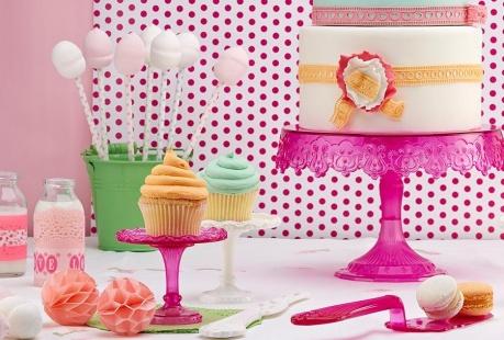 Десерти Pavoni