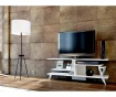 Comoda TV Fever White