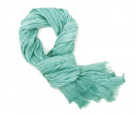 Esarfa dama Sensil Turquoise 110x220 cm