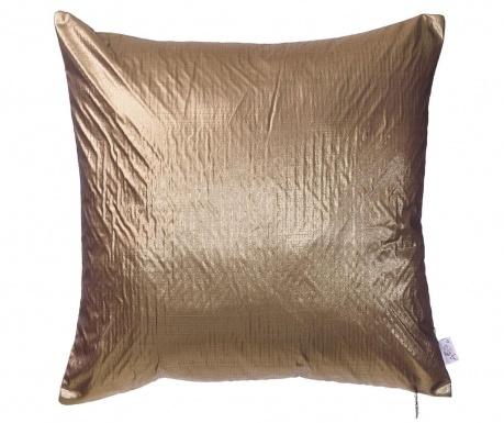 Obliečka na vankúš Metallic Copper 43x43 cm