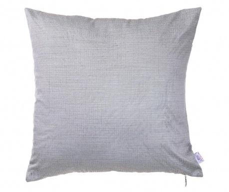 Obliečka na vankúš Evie Grey 43x43 cm