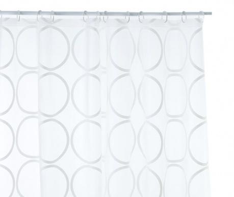 Zasłona prysznicowa Aros 180x180 cm