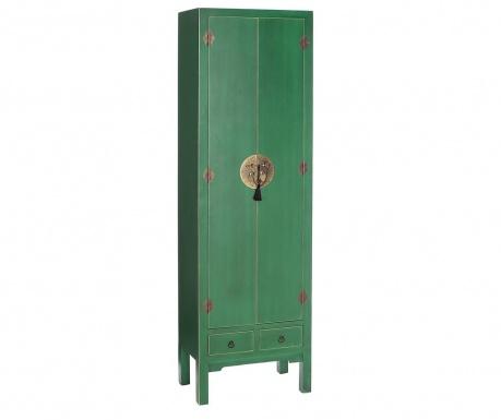 Garderobna omara Verena Green Plus