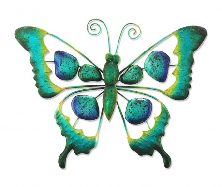 Zidni ukras Design Butterfly Up