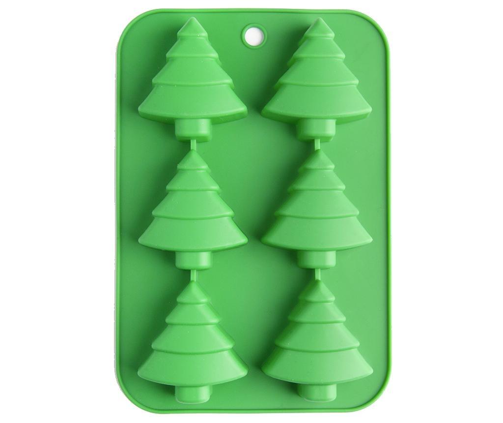 Tree Sütőforma 6 formával