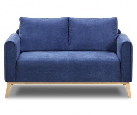 Kavč - Dvosed Campos Blue