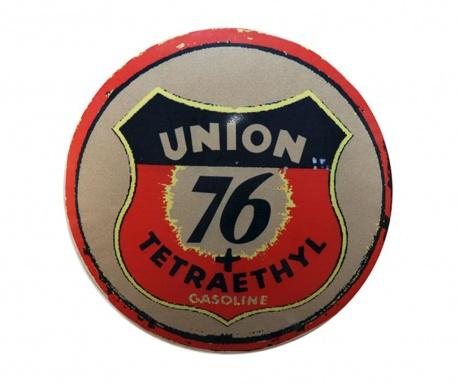 Zidni ukras Union