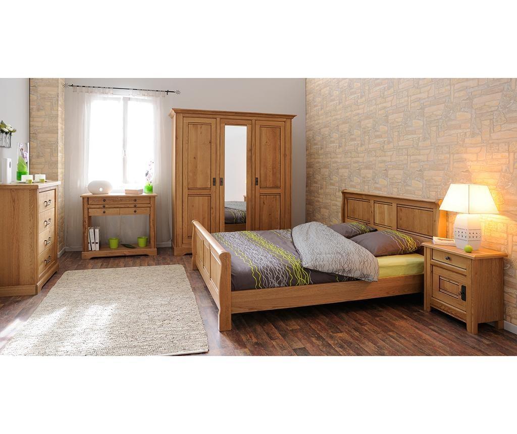 Rama łóżka Artisane 140x190 cm