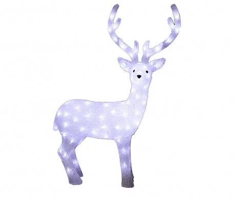 Светеща декорация за екстериор Super Deer
