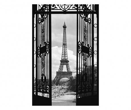La Tour Eiffel Tapéta 115x175 cm