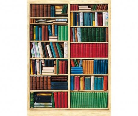 Тапет Bibliotheque 183x254 см