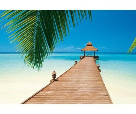 Тапет Paradise Beach 254x366 см