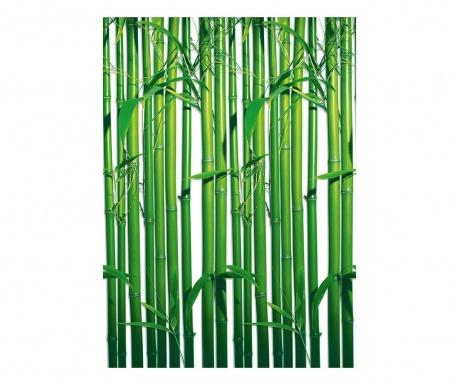 Bamboo Tapéta 183x254 cm