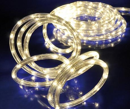 Lights Kültéri fényfüzér