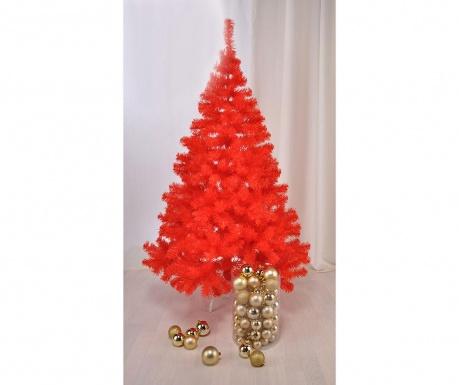 Sztuczna choinka Frost Red 150 cm