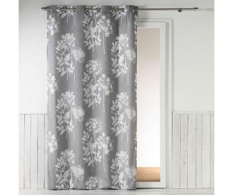 Zastor Dandelion Grey 140x260 cm