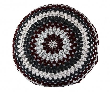 Perna decorativa Knit 35 cm