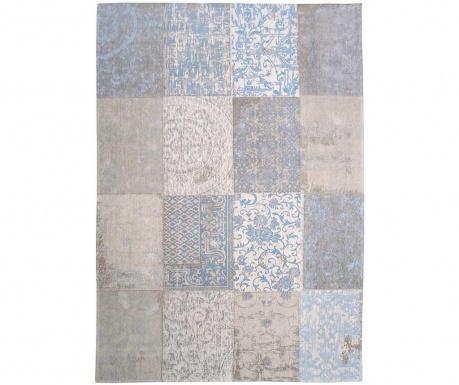 Gustavian Blue Szőnyeg