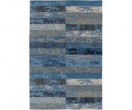 Килим Mosaiq Blue Jeans