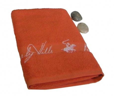 Ręcznik kąpielowy Turner Orange 80x150 cm