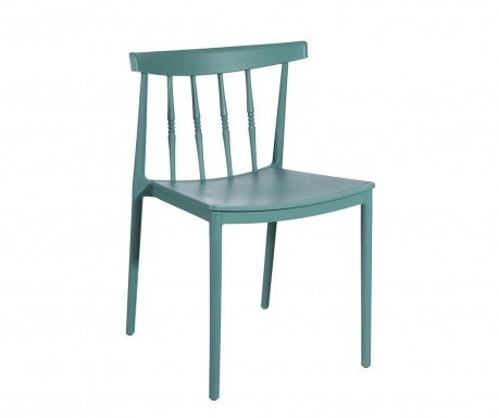 Stolička Marilu Blue