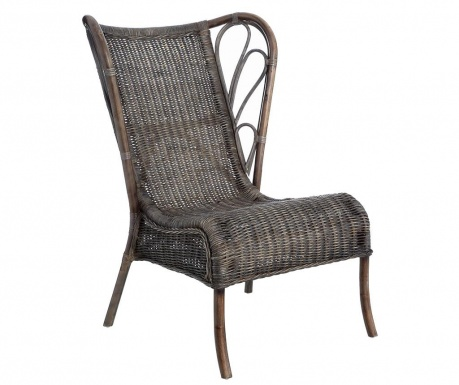 Pakuna Black Kültéri szék