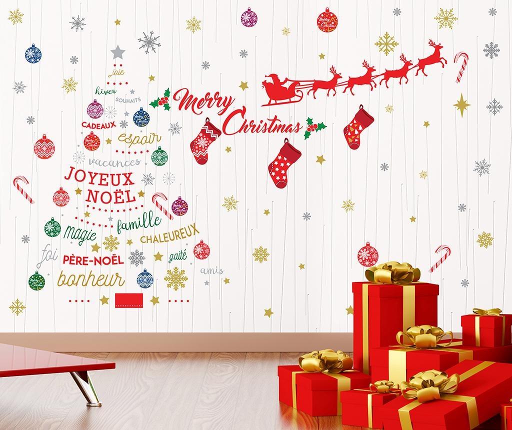Christmas Joy Matrica