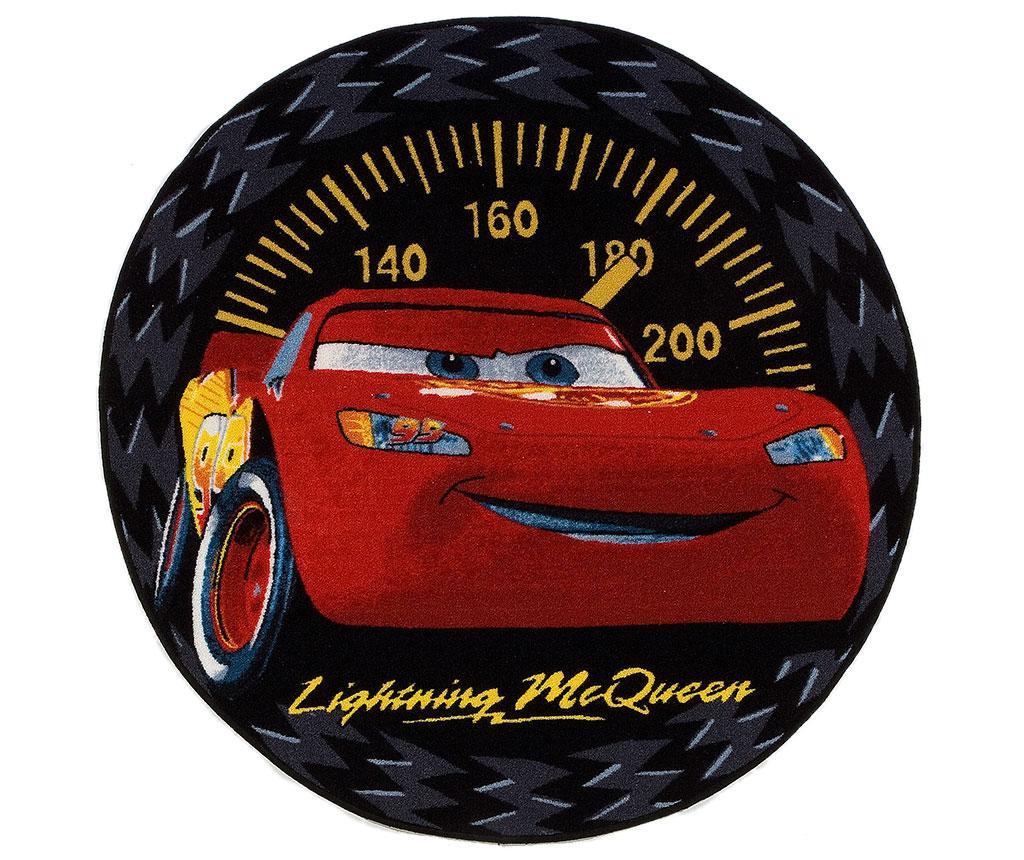 Covor Cars Speed 133 cm - Viva, Multicolor