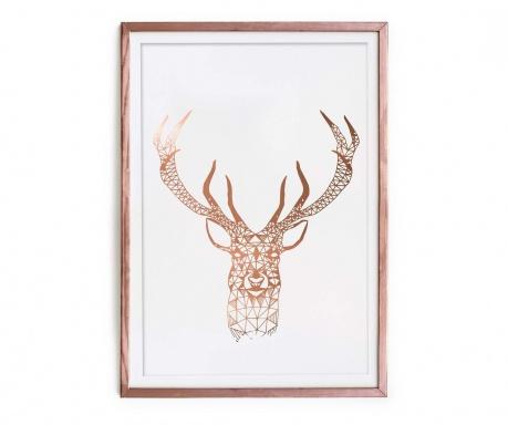 Slika Deer 43x63 cm