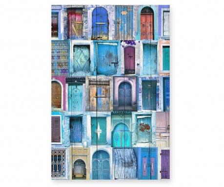 Slika Blue 40x60 cm